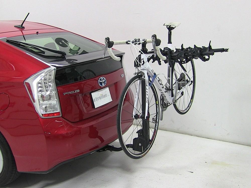 2011 Toyota Prius Swagman Titan 4 Bike Rack For 1 1 4quot And