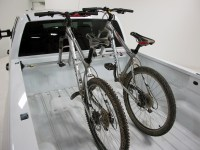 1385 GMC Sierra 1500 Truck Bed Bike Racks - Saris