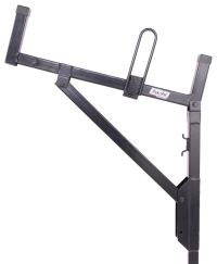 TracRac Contractor Truck Bed Ladder Rack - Side Mount ...