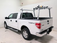 TracRac TracONE Truck Bed Ladder Rack - Fixed Mount - 800 ...