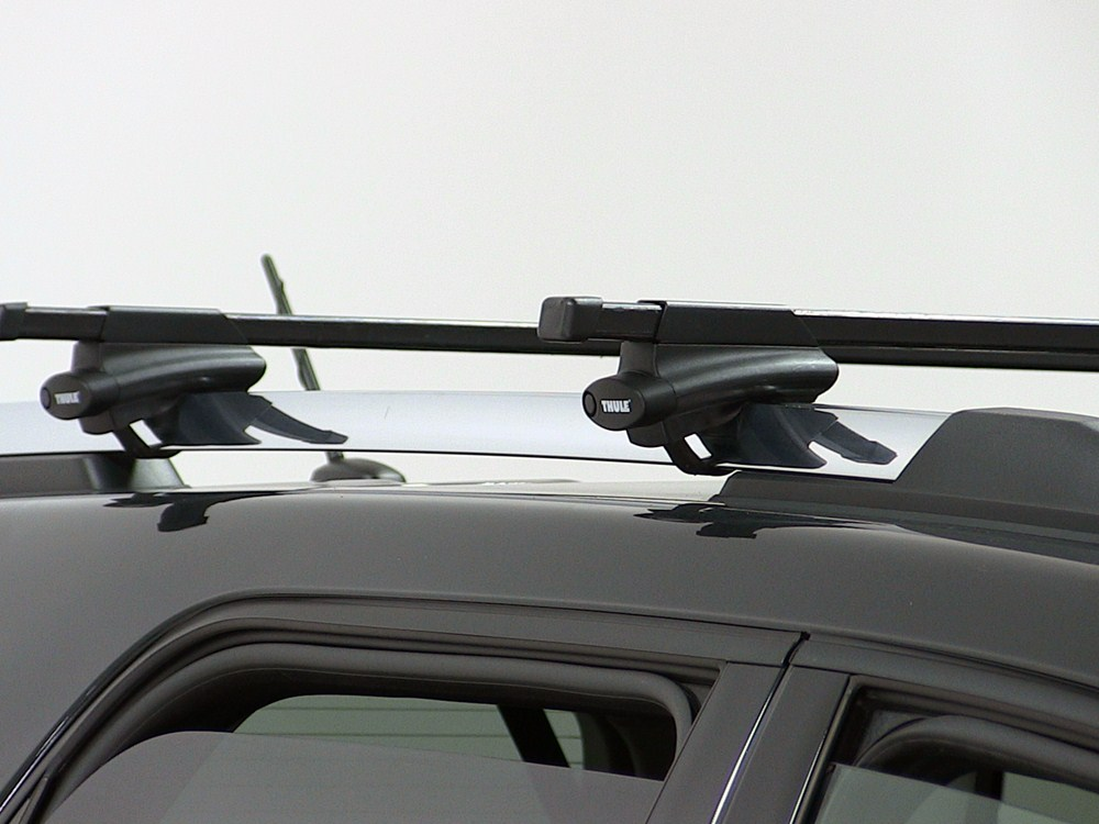 Thule Complete Crossroad Kit With 50quot Long Bars And Locks