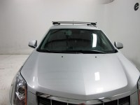 Thule Roof Rack for 2006 Cadillac SRX   etrailer.com