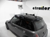 Thule Short-Roof Adapter Kit for Traverse Roof-Rack Feet ...