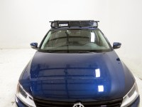 "Thule Fairing for Roof Racks - 44"" Long Thule Accessories ..."