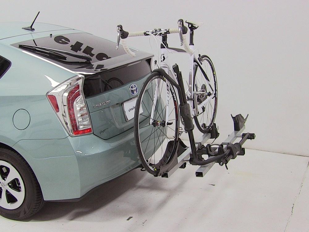 2009 Toyota Prius Thule T2 Platform Style 2 Bike Carrier