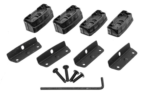 Thule Roof Rack Fit Kit For Podium Style Foot Packs 3085