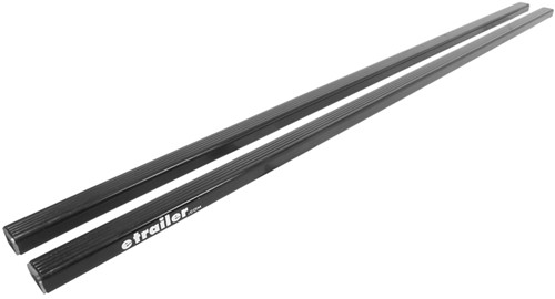 Thule Square Load Bars Steel 50quot Qty 2 Thule Roof