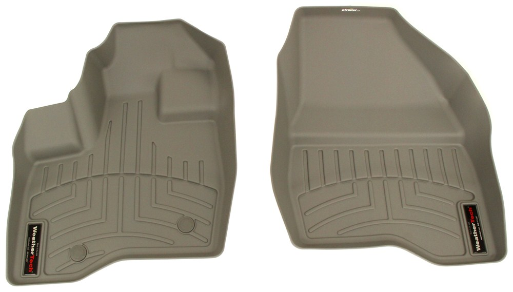 weathertech mats ford explorer