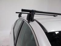 Yakima Roof Rack for 2005 Legacy by Subaru   etrailer.com