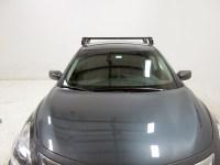 2013 Nissan Altima Yakima Q Towers Roof Rack Feet for ...