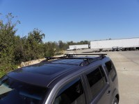 Yakima Roof Rack for 2013 Honda Pilot   etrailer.com