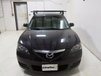 Yakima Roof Rack for 2013 Mazda 3   etrailer.com