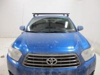 Yakima Roof Rack for 2013 Toyota Highlander   etrailer.com