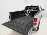 GMC Canyon Yakima BlockHead Single Bike Truck Bed Mounted ...