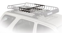 Extension for Yakima MegaWarrior Roof Rack Cargo Basket ...