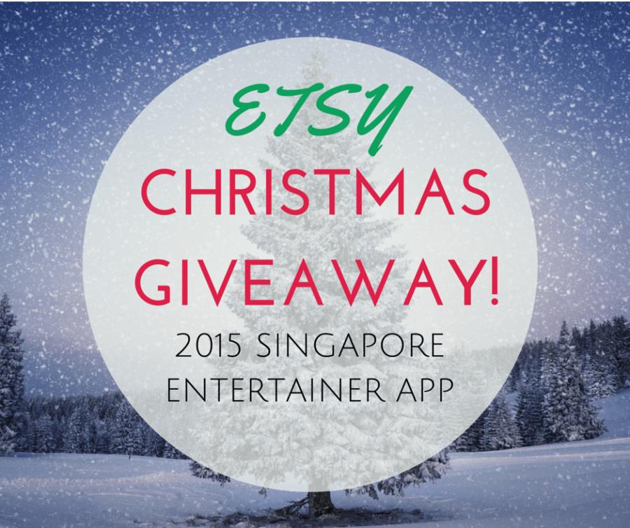 2015 Entertainer Singapore App