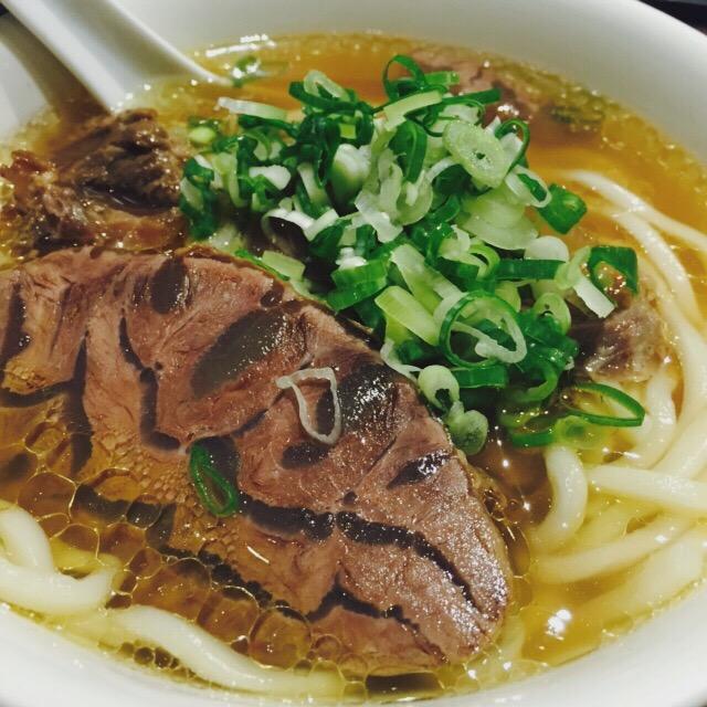Best Beef Noodles in Taiwan