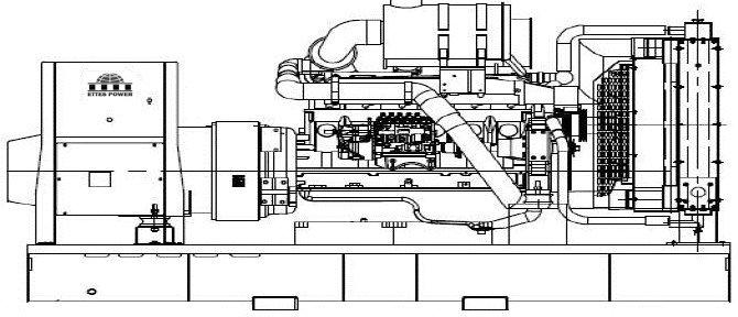 Diesel Generator,Generator set,Diesel Power Generator,soundproof