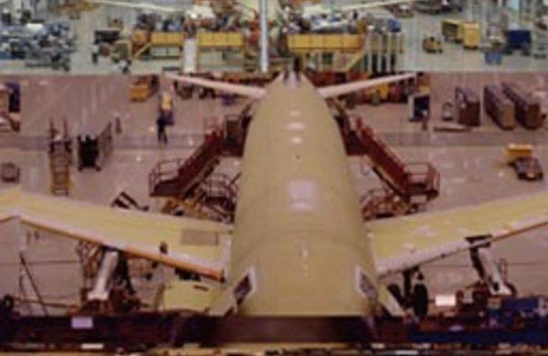 exemple de cv ingenieur aerospatial
