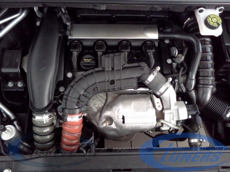 Peugeot-Citroen/Mini 16 THP engine naming, maintenance and
