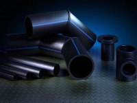 PE Pipes and Fittings (for Water Supply) Manufacturer ...