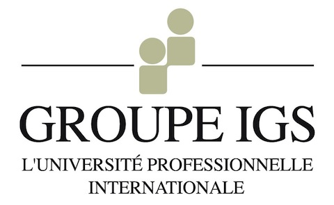 groupe IGS formation