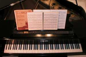 This is where piano theory is put into practice. Learning the motor skills to play piano is literally in your hands, with our guidance through expert piano lessons.