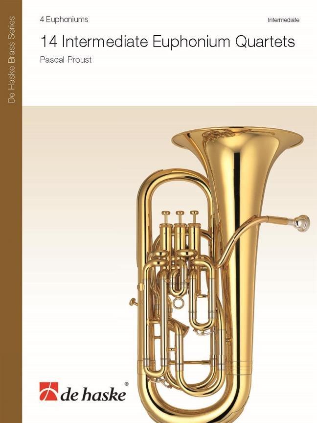 Scaramouche - Philip Sparke - Baritone or Euphonium and Piano