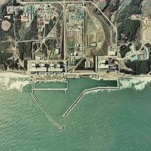 Fukushima Nuclear Power Plant