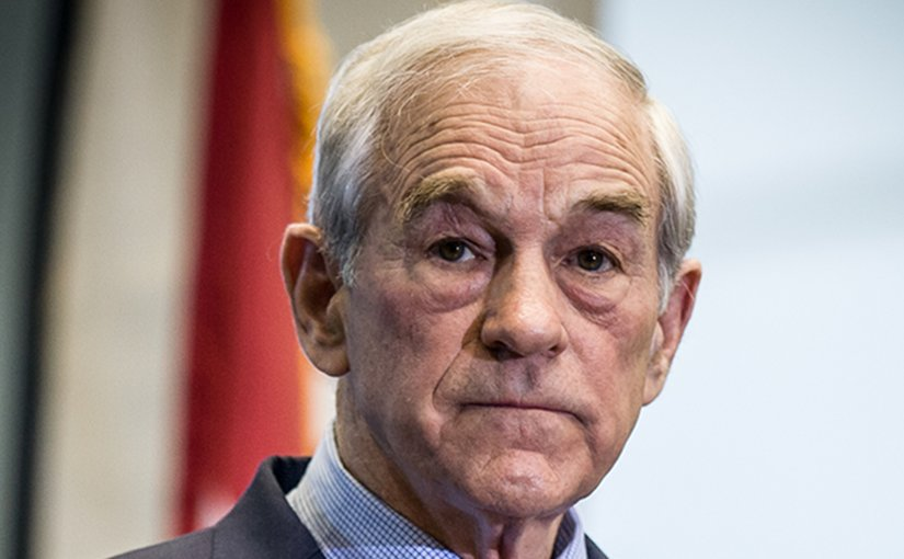 Ron Paul: What Are The Chances For Peace In 2016? – OpEd