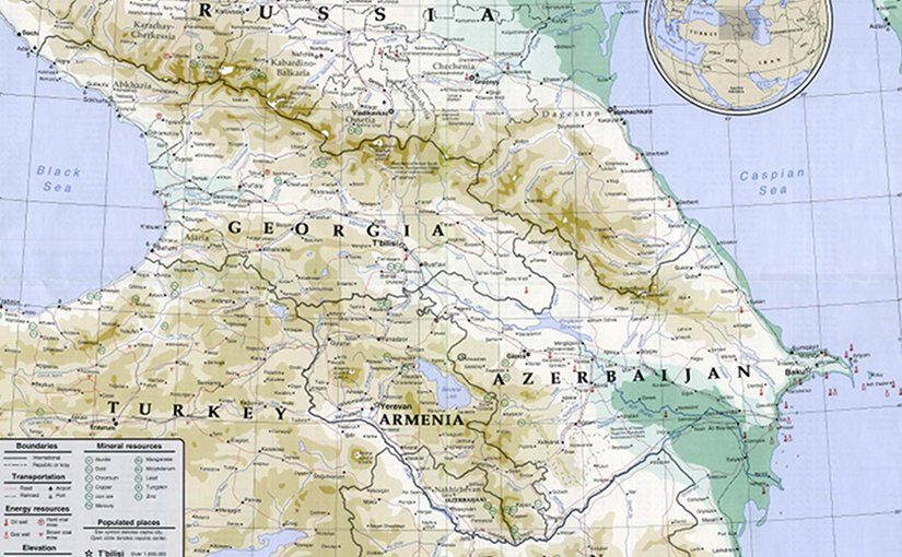 The South Caucasus Concert: Each Playing Its Own Tune – Analysis