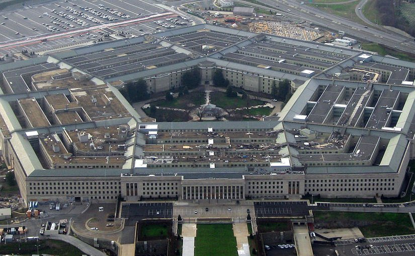 US Is Spreading Terrorism By Funding Foreign Militaries –...