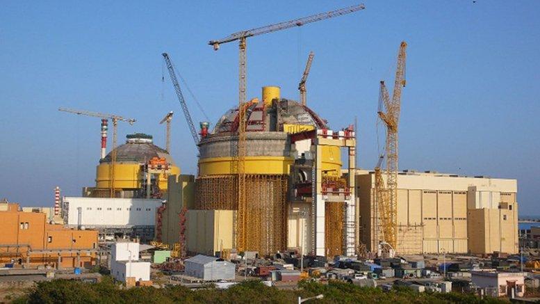 essay on koodankulam nuclear power plant