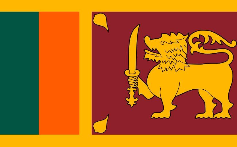 Sri Lanka Government Targets Economic Growth Of 8% Next Three Years