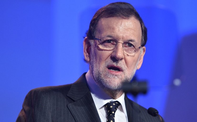 Spain: PM Rajoy Stresses Country Will Meet Deficit Target