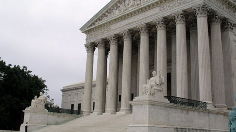 an analysis of the supreme court The court explicitly rejected the requirement that a remote seller must have a physical presence in a state before that state or its localities could require sales tax collection a majority of .