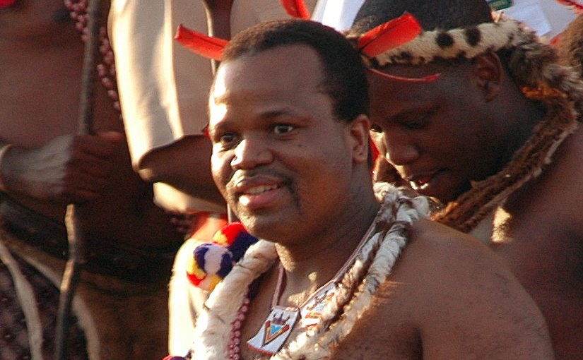 Swaziland: Is King Mswati Softening Up? – OpEd