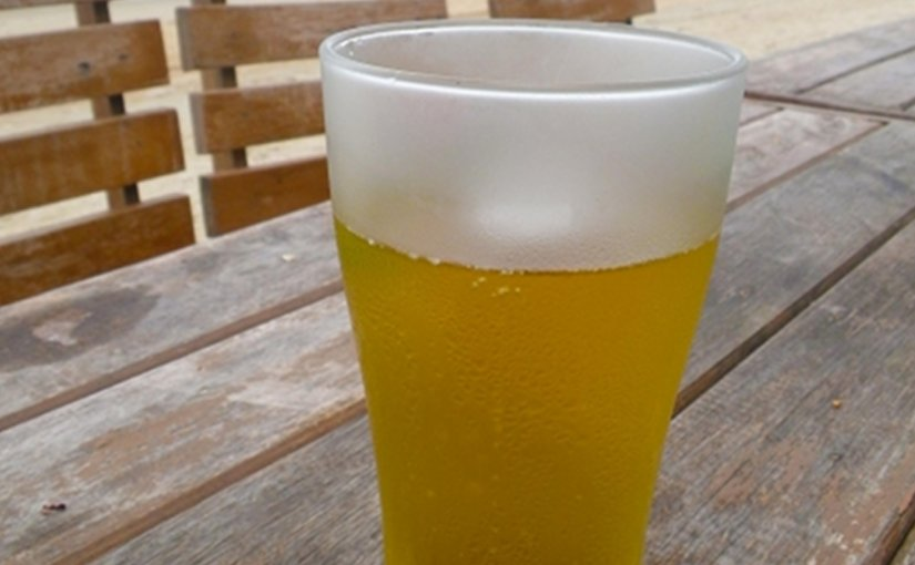 Women Who Moderately Drink Beer Run Lower Risk Of Heart Attack