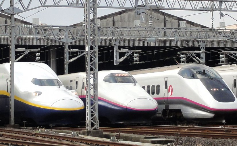 Emerging China-Japan Rivalry On High Speed Railway Projects In Asia – Analysis