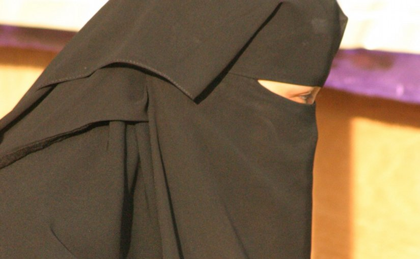 Egypt Requires Voters To Remove Niqab Before Casting Ballots