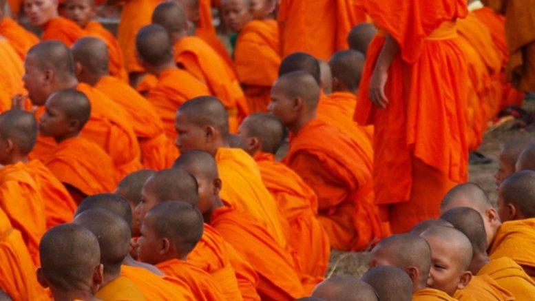 Buddhist dating muslim