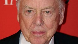 T. Boone Pickens. Photo by David Shankbone, Wikipedia Commons.