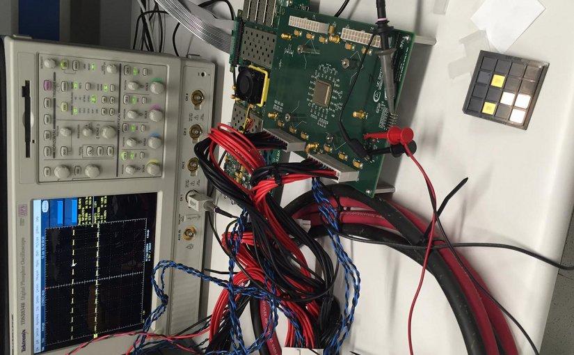 1000-Core Processor 'KiloCore' Developed With 621 Million Transistors