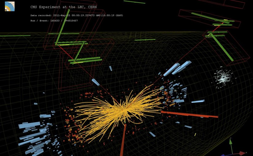 Breakthrough 'Madala Boson' Could Unlock the Mysteries of Dark Matter