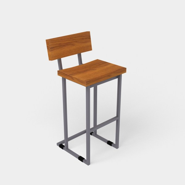 Aveda Makeup Chair
