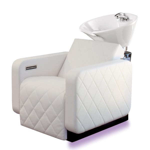 Sensor Salon Shampoo Bowl