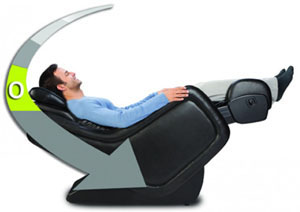 Modern massage chairs 1