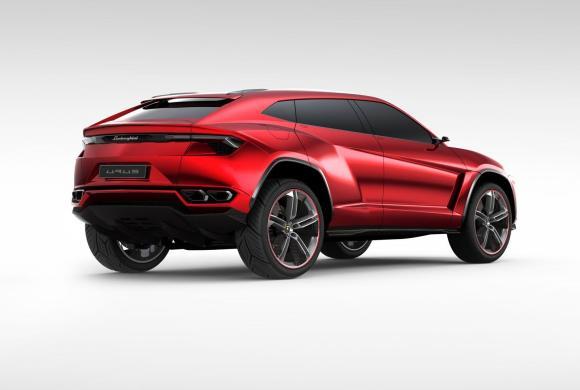 Lamborghini-Urus-Concept-rear-three-quarters-press-image