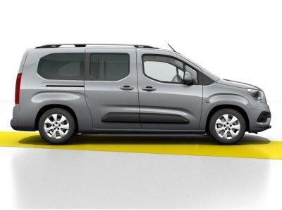 Opel Combo LIFE XL ENJOY 1.5D (96kW) | EURO CAR Vik, s.r.o ...