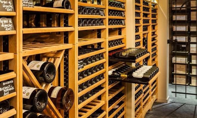 Home Wine Storage Racks Wwwimagenesmicom